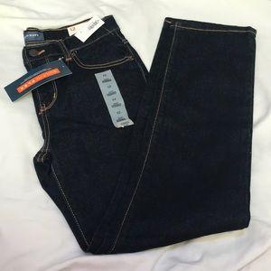 Skinny pants old navy built in flex